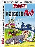 Astérix La Grande Collection - Le combat des chefs - n°7 - HACHETTE ASTERIX - 31/03/2010