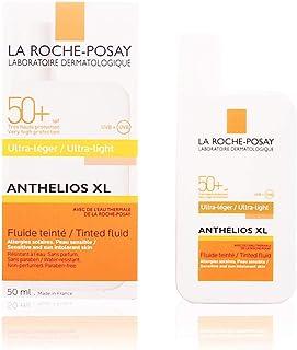 LA ROCHE POSAY ANTHELIOS Fluido Coloreado Spf 50 50 ml