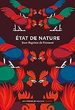 Etat de nature de Jean-Baptiste de Froment