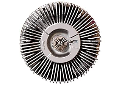 ACDelco 15-40107 GM Original Equipment Engine Cooling Fan Clutch