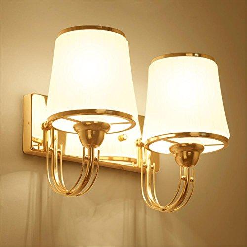 Applique Moderne Simple LED Lampe de Chevet Creative Chambre Salon Restaurant Salle D'étude Escalier Allée Hôtel Décoration Mur Lumière, N