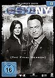 CSI: NY - Season 9: The Final Season [6 DVDs] - Sela Ward