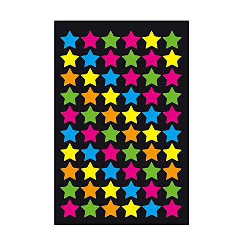 (1Sheet/Verkoop) Emoji Smile Gezicht Dagboek Stickers Geplaatst Het Kawaii Planner Scrapbooking memo Pads Office Decor briefpapier