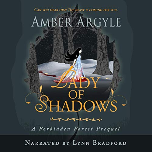Lady of Shadows: A Forbidden Forest Prequel cover art