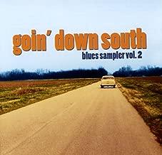 Going Down South Blues Sampler, Vol. 2