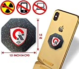 EMF Protection CELL PHONE Radiation Protection Tesla
