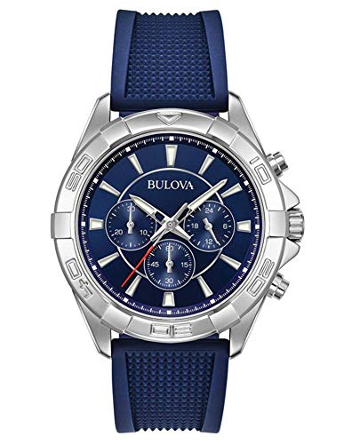 Bulova Armbanduhr 96A214