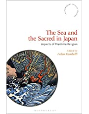 SEA & THE SACRED IN JAPAN: Aspects of Maritime Religion (Bloomsbury Shinto Studies)