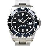 ロレックス ROLEX サブマリーナ デイト 126610LN ブラック文字盤 新品 腕時計 メンズ (W208842) [並行輸入品]