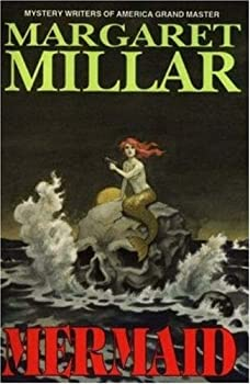 Paperback Mermaid Book