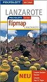 Lanzarote - Buch mit flipmap - Susanne Lipps