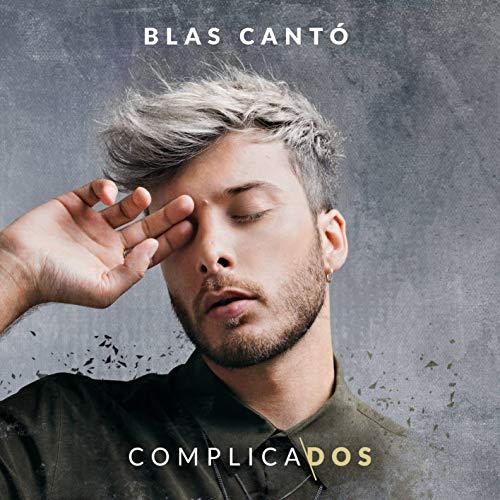 Blas Cantó - Complicados (2 CD) Edición Firmada