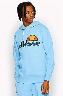 cc1be325da Amazon.co.uk: ellesse - Hoodies / Hoodies & Sweatshirts: Clothing
