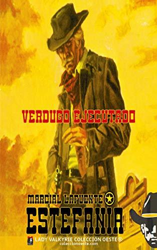 Verdugo ejecutado (Colección Oeste)