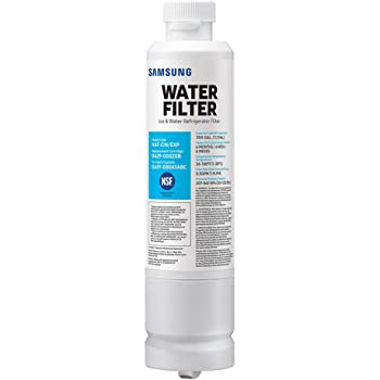 Samsung Da29-00020b-1P Refrigerator Water Filter 1 Pack (Packaging may vary)