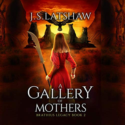 Couverture de A Gallery of Mothers