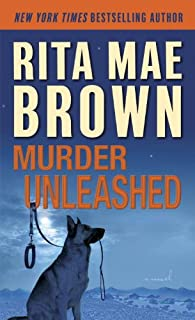 Murder Unleashed: A Novel (Mags Rogers Book 2)