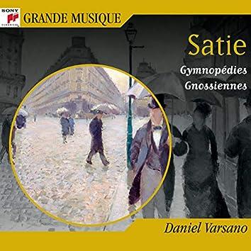 Eric Satie (1866-1925)