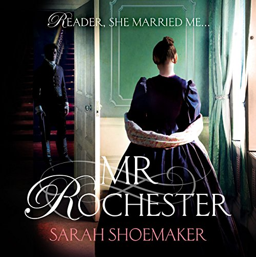 Mr Rochester cover art