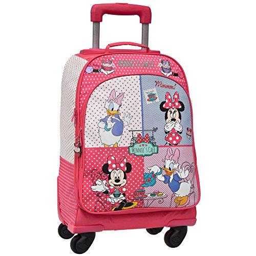 Disney Minnie & Daisy - Maleta...