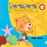 The Special Egg (Deebdeeb bed time stories)