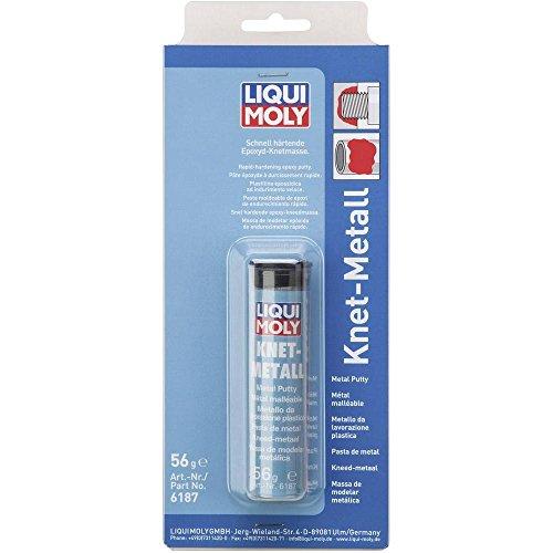 LIQUI MOLY 6187 Knet-Metall, 56 g