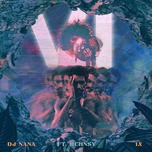Dj Nana feat. RCHNSY