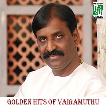 Golden Hits of Vairamuthu