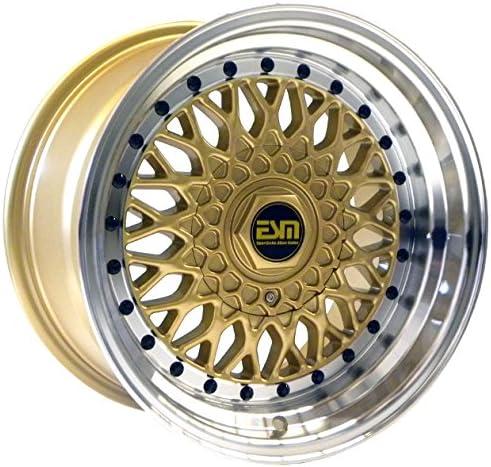 15 inch gold rims _image2