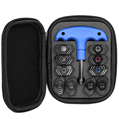 Gofotu 1 Set Weights Wrench Compatible with Titleist TS2 D2 D3 Driver&FW 5-7-9-11-13-15-17-19-21g