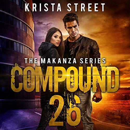 Compound 26 cover art