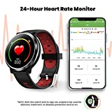 Zoom IMG-2 smartwatch donna uomo hopofit hf04