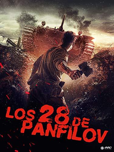 Los 28 De Panfilov