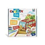 Carioca 42987 Pop-Up Otto Van