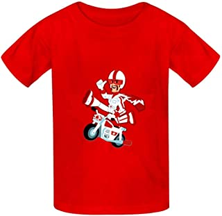 YYIL Wasup Childrens Comfortable and Lovely T Shirt Suitable for Both Boys and Girls