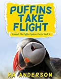 Puffins Take Flight (Iceland: The Puffin Explorers)