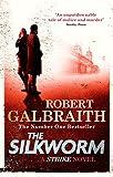 The Silkworm: Cormoran Strike Book 2 (English Edition)...