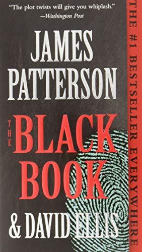 The Black Book (A Black Book Thriller,...