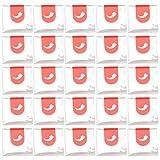YARNOW 50 Pezzi Sacchetti da Forno per Tacchino Cottura al Forno Sacchetti per Arrosti di Carne Sacchetto per Grigliate Cucine Sacchetti da Forno per Carne di Pollo Prosciutto Pesce