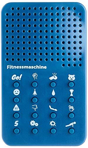 riva Verlag Qul Dich, du Sau - Die Fitnessmaschine: 16 motivierende Sounds fr Sportler
