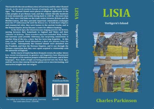 Lisia; Vortigern's Island (English Edition)
