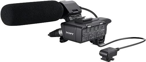 Sony XLR-K1M XLR Box and Microphone Kit