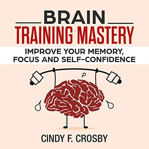 Brain Training Mastery cover art