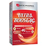 Forté Pharma Ultra-Boost 4g | Complément Alimentaire Booster D'énergie à Base D'ingrédients d'Origine Naturelle | 30 Comprimés à Avaler = 1 Mois 481