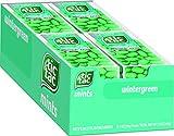Tic Tac Fresh Breath Mints, Wintergreen, Bulk Hard Candy Mints, 1 oz Singles, 12...