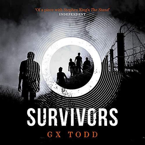 Survivors Titelbild