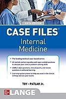 Internal Medicine (Case Files)