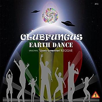 Earth Dance Instrumental