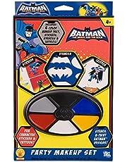 Rubie's Costume Co Batman Party Makeup Set Costume