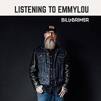Listening to Emmylou